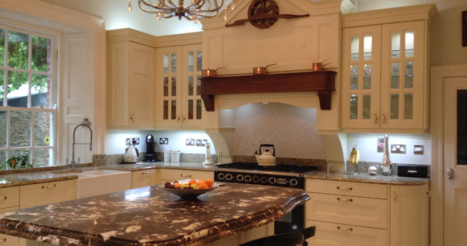 Tullyvin Kitchens Image
