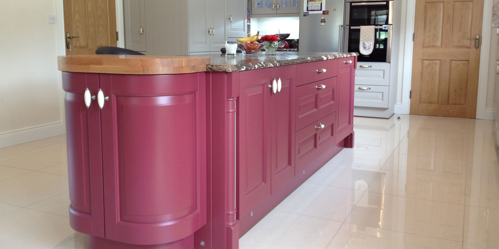 Tullyvin Kitchens